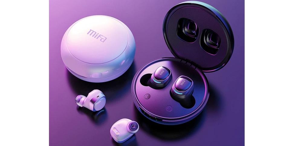 Mifa X8 TWS Earbuds