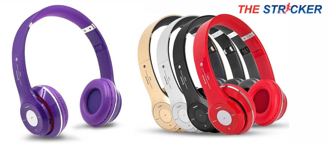 Beats s460 wireless headphone