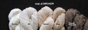 Types of Silk Fibre