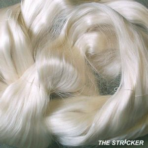 Types of Silk Fibre