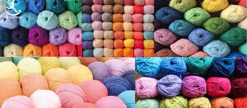 Types of Yarn | what are the types and classification of Yarn?