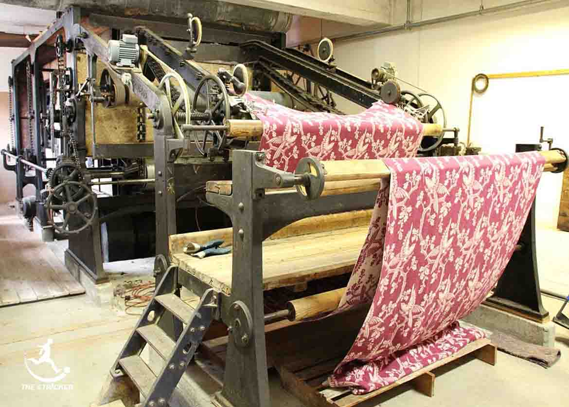 Textile Finishing | What is Finishing in Textile ? The Stricker