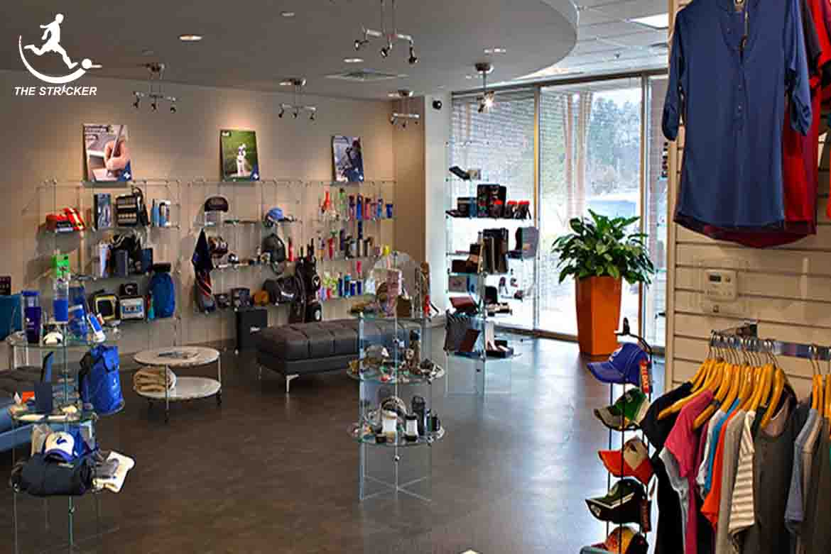 Visual merchandising Tips and Techniques | The Stricker |