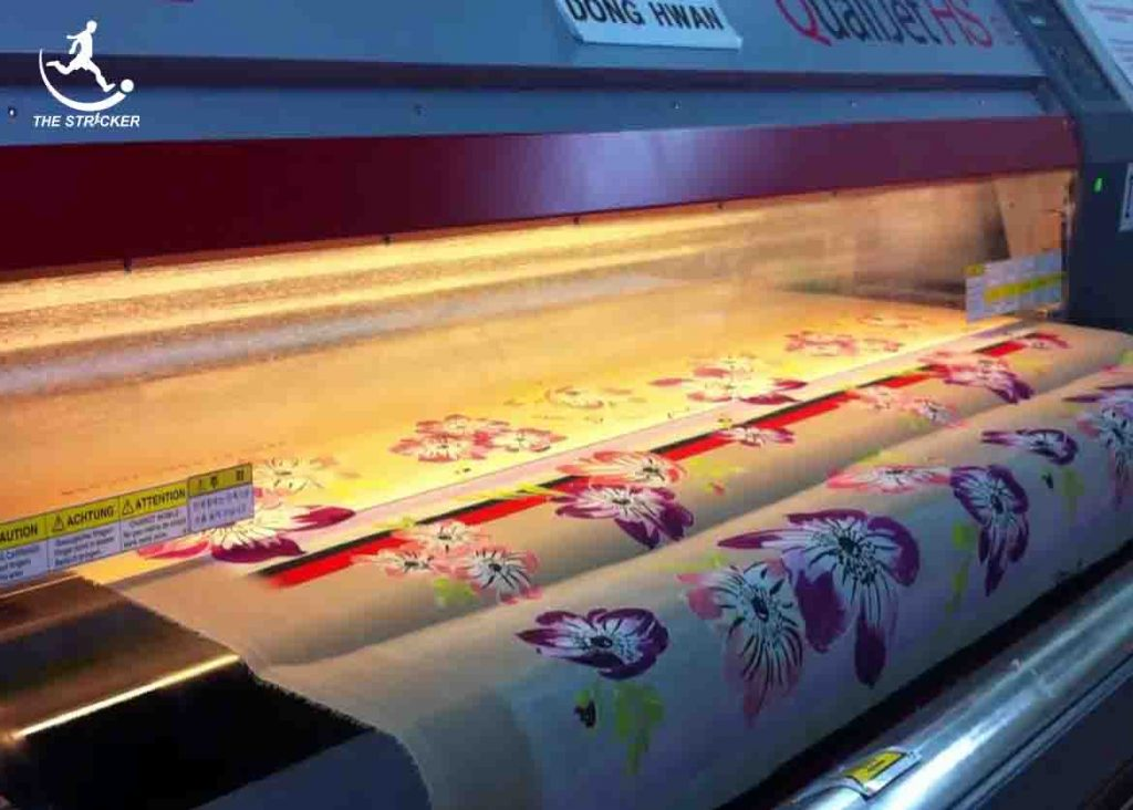 What is Textile Printing- Printing in Textile- TheStricker