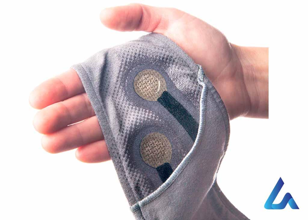 Textile Electrode